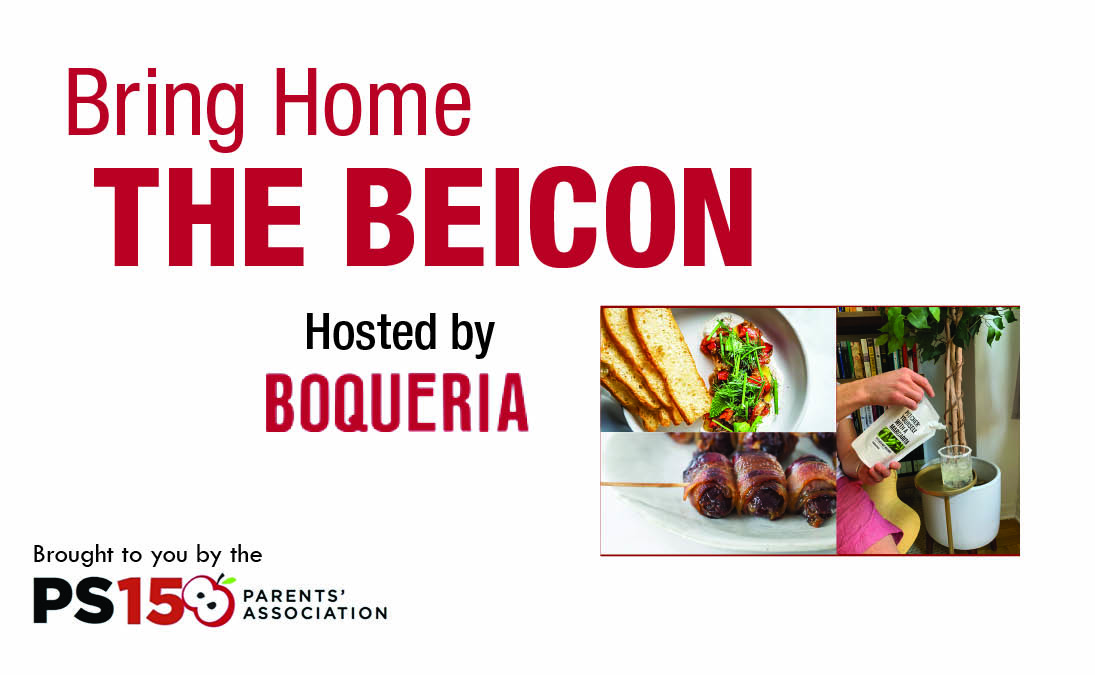 Bring Home The Beicon Fundraiser