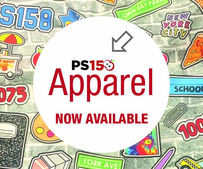 PS158 Apparel