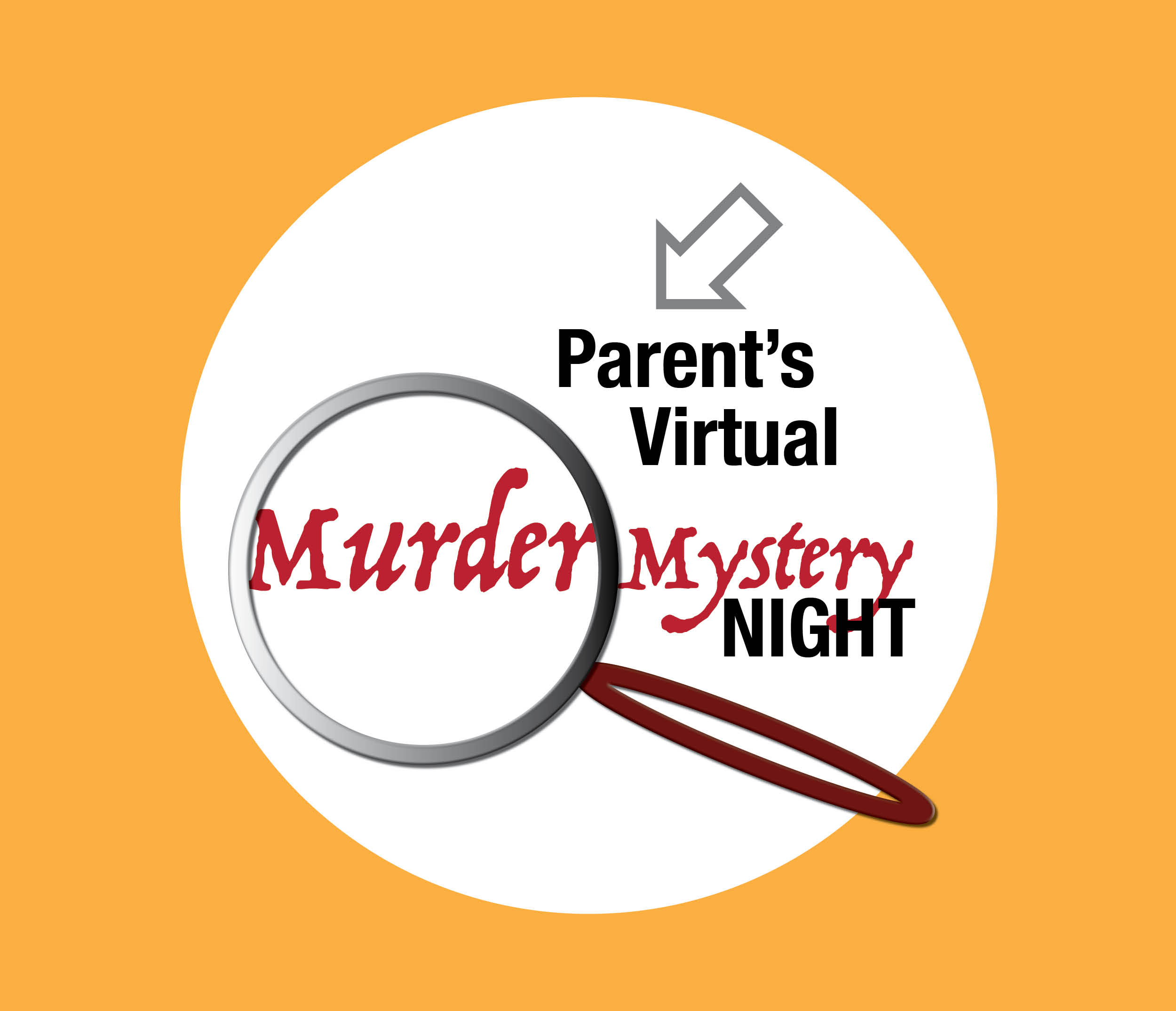 Parent's Murder Mystery Night