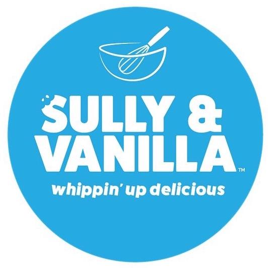 Sully and Vanilla
